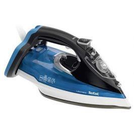Утюг Tefal FV9715E0 2200Вт синий черный