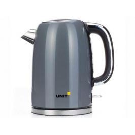Чайник электрический UNIT UEK-264 Серый