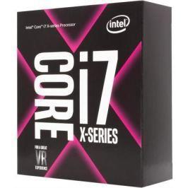 Процессор Intel Core i7-7740X 4.3GHz 8Mb Socket 2066 BOX