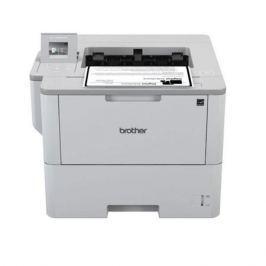 Принтер лазерный Brother HL-L6400DW A4, 50стр/мин, дуплекс, 512Мб, USB, LAN, WiFi, NFC