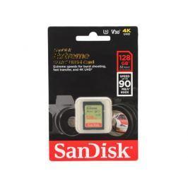 Карта памяти Micro SDXC 128Gb Class 10 Sandisk SDSDXVF-128G-GNCIN