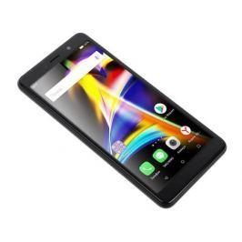 Смартфон BQ-5508L Next LTE (Black) MediaTek MT6739 (1.3)/1GB/8GB/5.45
