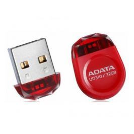 USB флешка A-Data UD310 32GB Red (AUD310-32G-RRD) USB 2.0 / 15 Мб/сек / 5 Мб/сек
