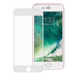 Защитное стекло LAB.C 3D Diamond Glass для iPhone 7 Plus. Цвет белый.