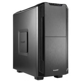 Корпус ATX BE QUIET! Silent Base 600 Без БП чёрный