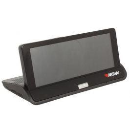 Видеорегистратор 11в1 Artway MD-910 2 камеры, Full HD 30fps, 170 градусов, датчик удара, GPS, 16гб, микрофон