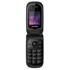 Мобильный телефон Digma Linx A205 2G черный 2Sim 1.77
