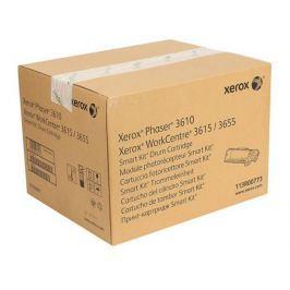 Фотобарабан Xerox 113R00773 черный (black) 85000 стр. для Xerox Phaser 3610/3615 / WorkCentre 3615/3655