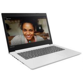 Ноутбук Lenovo IdeaPad 320-14IAP (80XQ0015RK) Pentium N4200 (1.1)/4GB/1TB/14.0'' FHD AG/Int: Intel HD 505/noODD/BT/Win10 (White)