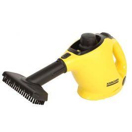 Пароочиститель KarcherSC 1 (yellow) *EU