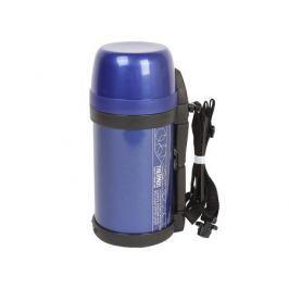 Термос из нержавеющей стали Thermos FDH-2005 MTB Vacuum Inculated Bottle, 1.4 л (цвет синий)