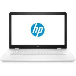 Ноутбук HP 17-ak031ur (2CP45EA) AMD E2-9420 (3.0)/4GB/500GB/17.3