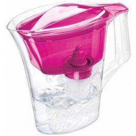 Фильтр для воды Барьер Танго пурпурный с узором