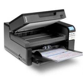 Сканер Kodak i2900 (Цветной, двухсторонний, А4, ADF 250 листов, 60 стр/мин., встроенный планшет А4, арт. 1140219)