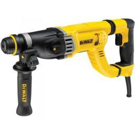Перфоратор DeWalt D 25263 K-QS SDS-Plus 900Вт