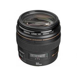 Объектив Canon EF 100mm F2.0 USM 2518A012