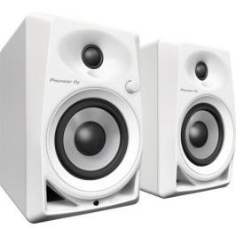 Акустическая система Pioneer DM-40-W белый
