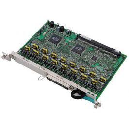 Плата дополнительных линий Panasonic KX-TDA0172XJ 16 внутренних цифровых портов для TDA100/200