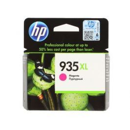 Картридж HP C2P25AE (№935XL) для МФУ HP Officejet Pro 6830 , принтер HP Officejet Pro 6230 ePrinter E3E03A). Пурпурный. 825 страниц.