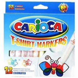 Набор фломастеров Universal CARIOCA 12 шт разноцветный 40957/12 40957/12