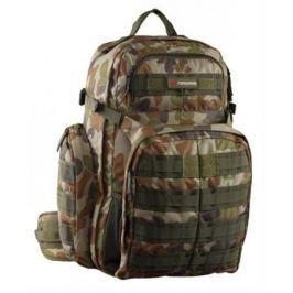 Рюкзак ортопедический Caribee Op's Pack 50 л разноцветный 64351