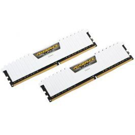 Оперативная память Corsair CMK16GX4M2C3000C16W DIMM 16Gb (2x8Gb) DDR4 3000MHz DIMM 288-pin/PC-24000/CL15