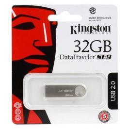 USB флешка Kingston DTSE9 32GB (DTSE9H/32GB)