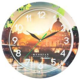 Часы настенные Вега П 1-263/7-263