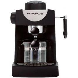 Кофеварка Rowenta Allegro ES 060 750 Вт черный