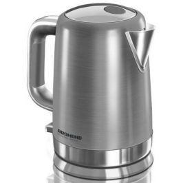 Чайник Redmond RK-M1263 2200 Вт серебристый 1.6 л нержавеющая сталь