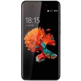 Смартфон BQ-5037 Strike Power 4G (Black) Qualcomm Snapdragon 210 (1.1)/1GB/8GB/5.0