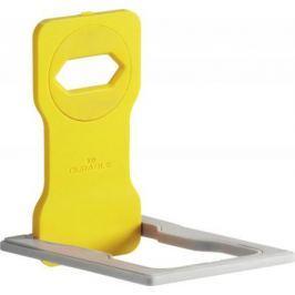 Держатель Durable Varicolor 7735-04 для смартфонов желтый