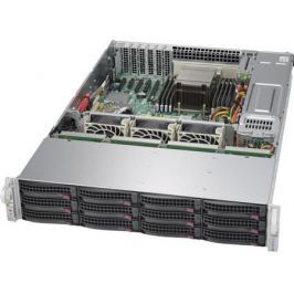 Серверная платформа Supermicro SSG-6028R-E1CR12L