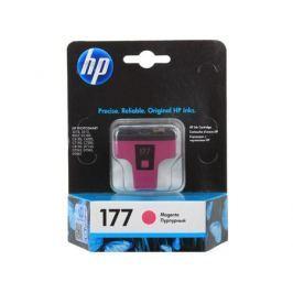 Картридж HP C8772HE (№177) пурпурный PSM8253