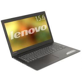 Ноутбук Lenovo IdeaPad 320-15IKBRN (81BG00MFRU) i5-8250U (1.6)/6GB/256GB SSD/15.6'' FHD AG/NV MX150 2G/noODD/BT/Win10 (Black)