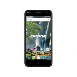 Смартфон Digma VOX E502 4G Black Spreadtrum SC9850 (1.3)/1 Gb/16 Gb/5