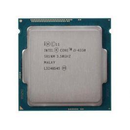 Процессор Intel Core i3-4330 OEM (TPD 54W, 2/4, Base 3.5GHz, 4Mb, LGA1150 (Haswell))