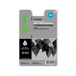 Картридж Cactus CS-C9396 №88 для HP Officejet Pro K550 черный