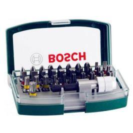Набор бит Bosch 32шт 2607017063