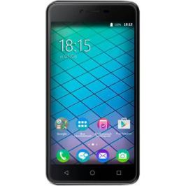 Смартфон BQ-5059 Strike Power (Grey) MediaTek MT6580 (1.3)/1GB/8GB/5.0