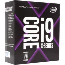 Процессор Intel Core i9-7960X 2.8GHz 22Mb Socket 2066 BOX