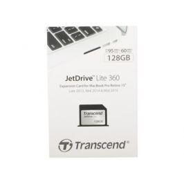 Карта памяти 128GB Transcend JetDrive Lite 360, rMBP 15 L13 (TS128GJDL360)