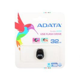 USB флешка A-Data UD310 32GB Black (AUD310-32G-RBK) USB 2.0 / 15 Мб/сек / 5 Мб/сек