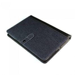 Чехол IT BAGGAGE для планшета ACER Iconia Tab A510/A701 искус. кожа Jeans черно-синий ITACA5103-1