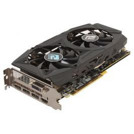 Видеокарта 4Gb (PCI-E) PowerColor Red Dragon Radeon RX 580 (AXRX 580 4GBD5-3DHDV3/OC) (RX580, GDDR5, 256 bit, HDCP, DVI, HDMI, DP*3, Retail)