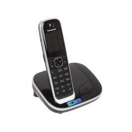 Телефон DECT Panasonic KX-TGJ310RUB АОН, Color TFT, Caller ID 50, Эко-режим, Память 250, Black-List