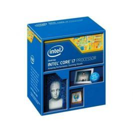 Процессор Intel Core i7-4790 BOX TPD 84W, 4/8, Base 3.60GHz - Turbo 4.00GHz, 8Mb, LGA1150 (Haswell)