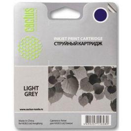 Картридж Cactus CS-C9451A №70 для HP Designjet Z3100 светло-серый