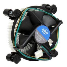 Кулер для процессора Intel ORIGINAL s1156 ( Al+Cu ) - 105W
