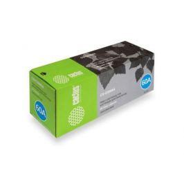 Картридж Cactus CS-Q3960A для HP Color LaserJet 2550/2550L/2550LN/2550N черный 5000стр